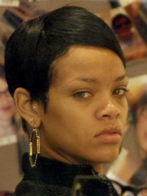 RiRi - No Makeup